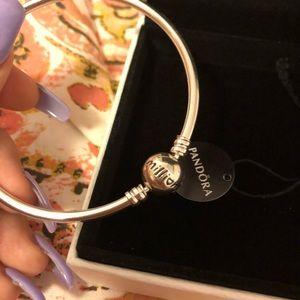 Pandora Jewelry - Pandora bangle bracelet